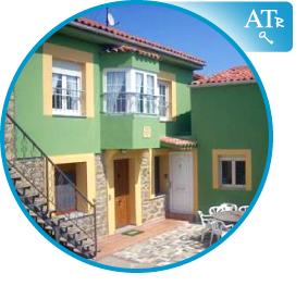 Apartamentos Turísticos Rurales Casa Carola
