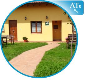 Apartamentos Turísticos Rurales Casa El Gaitero