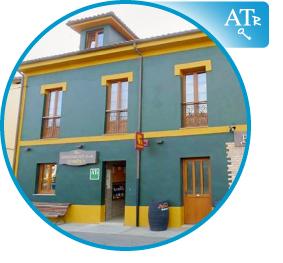 Apartamentos Turísticos Rurales Casa Herminia