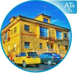 Apartamentos Turísticos Mirapeñas