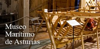 Museo Marítimo de Asturias