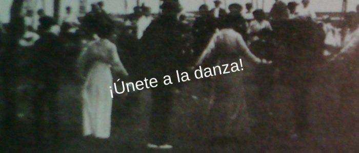 Tarde de Danza